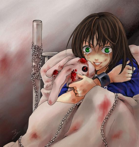 Fear by kuro21