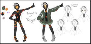 Rogue Ref
