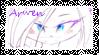 Arwen Morris fan stamp by ChidoriLee