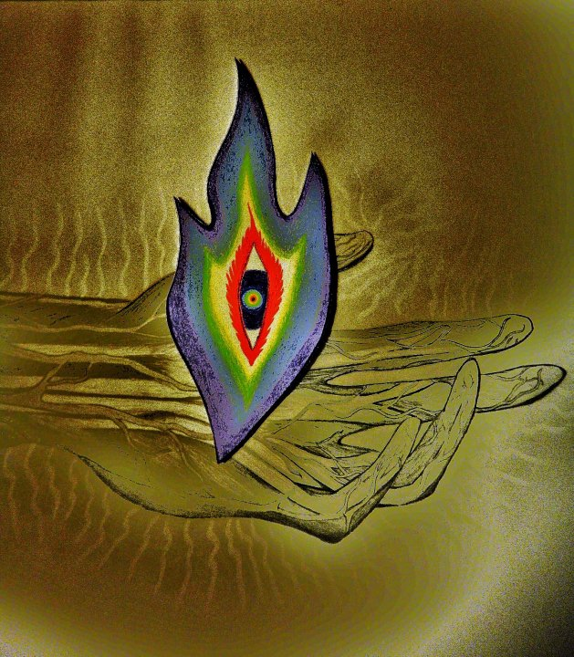 Image Gallery Lateralus Eye