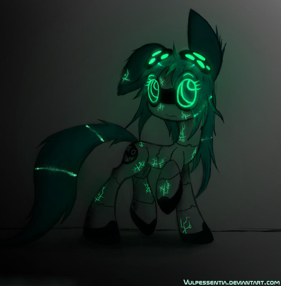 Electrical Pulse by Vulpessentia