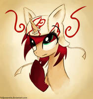 But I Already Have Ears by Vulpessentia