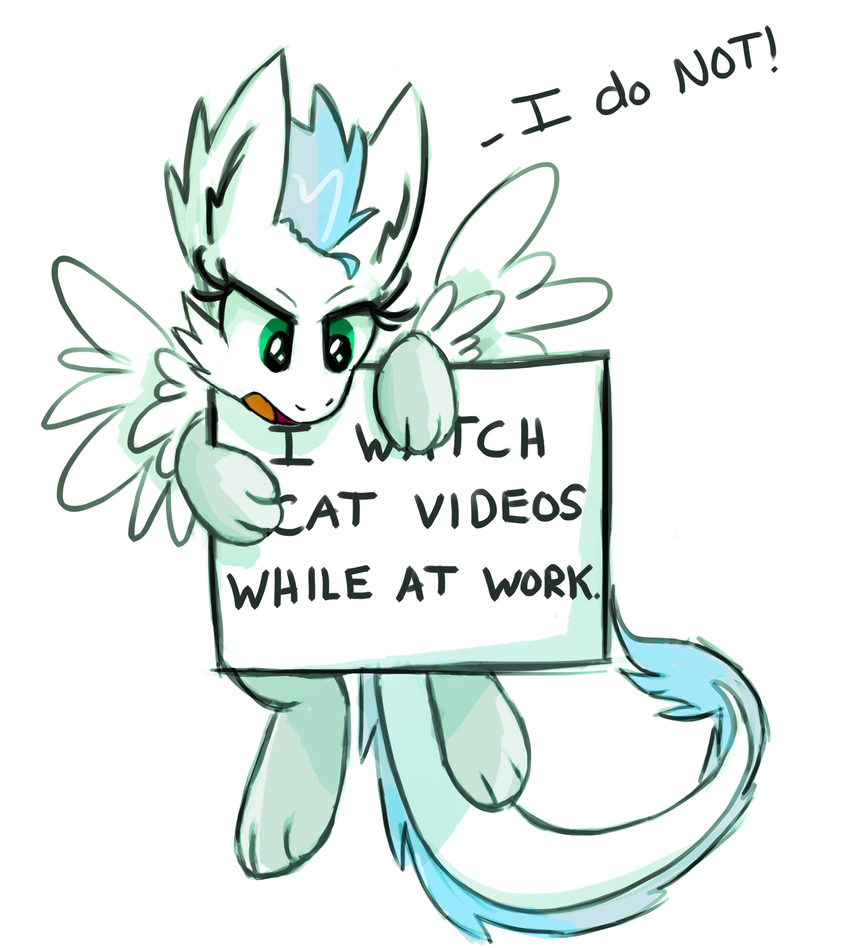 ShittyPatchDrawing by Vulpessentia