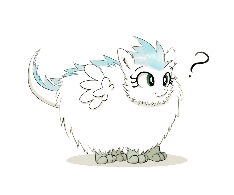 Fluffle Patch by Vulpessentia