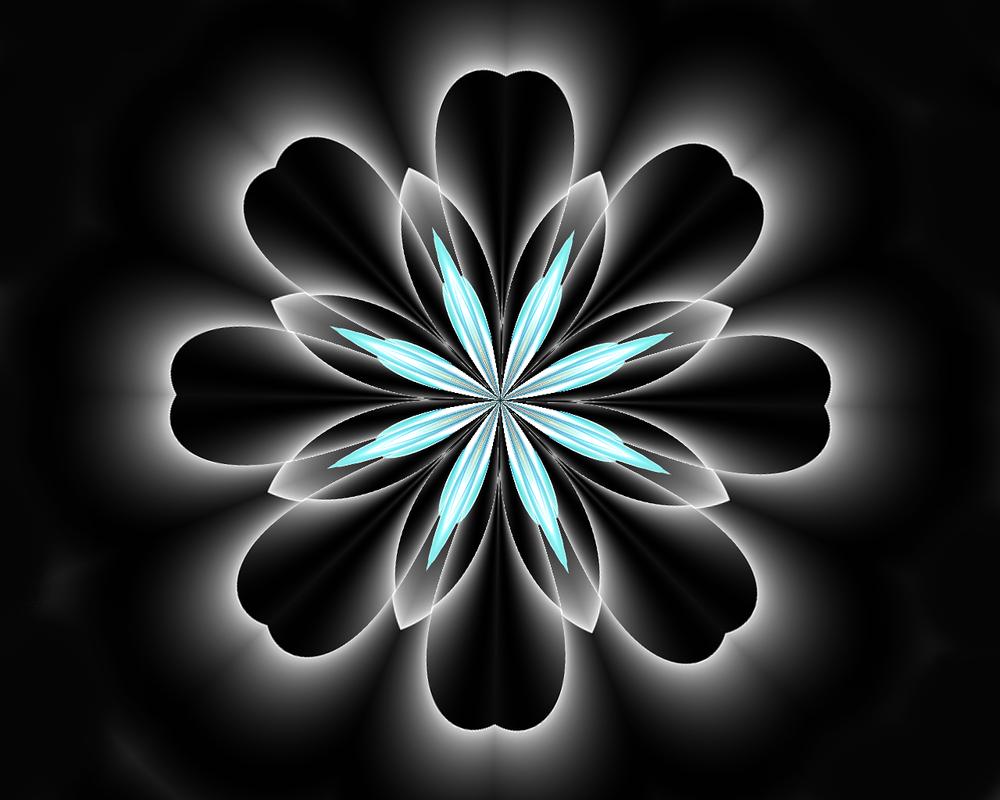 Arrangement Flowers Dark Flower By Rufusshinra4179 On Deviantart