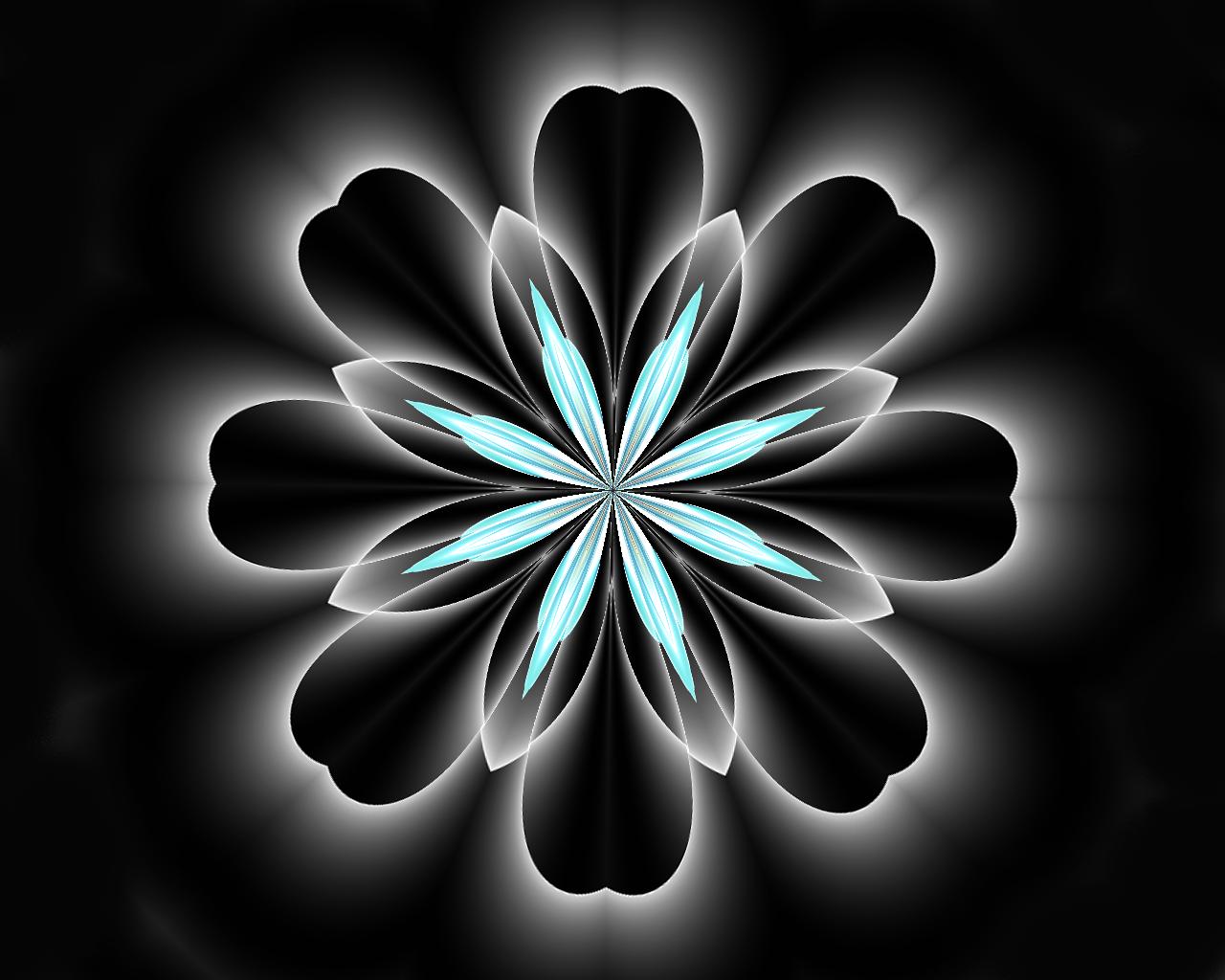 Dark Flower by RufusShinra4179 - Traditional Wedding Flowers