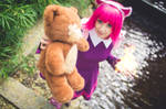 Play with Tibbers !