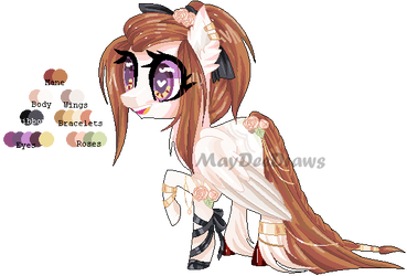 [Random OTA] Fancy Pone :CLOSED: