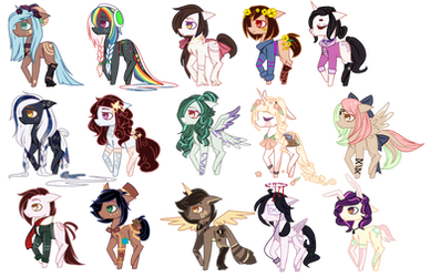15 more adopts open