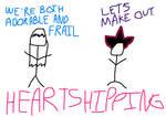 Heartshipping