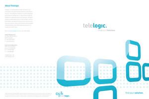 Identity Design-Brochure by Masca-Ridens