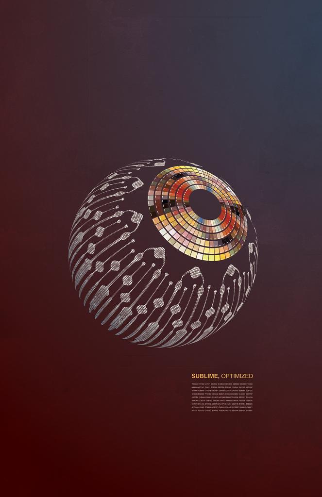 Retina by Masca-Ridens
