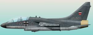 Do-375 'Schabe': Kreigsmarine