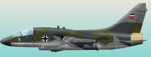 Do-375 'Schabe': Marianas