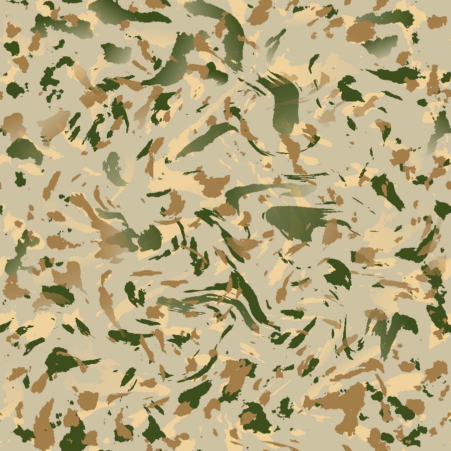 'arid grassland' by Jeremak-J