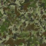 'Salad jungle' pattern