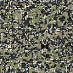 Urban-blocks camouflage