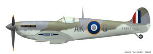 SpitfireVB far east