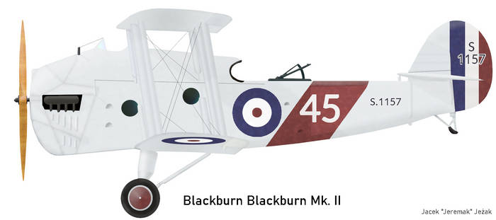 Blackburn Blackburn