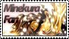 Minekura Kazuya Fan Stamp by FiorePhotography