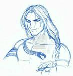 Vega Sketch