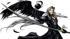 One-Winged Angel