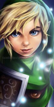 Boy Link