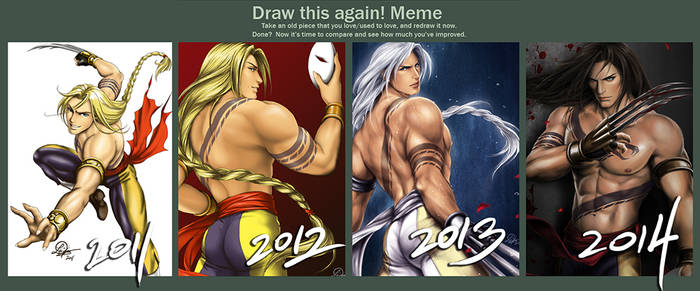 Draw this again (we still drawing Vega here...)