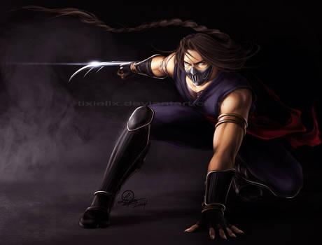 Vega - Ninja Alt
