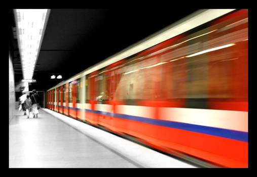 metro 1 by Vahu