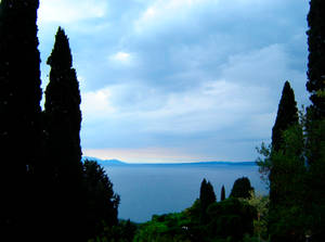 Corfu_View_from_Achilleion_by_