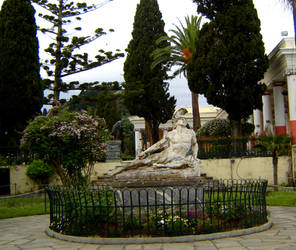 Corfu_Achilleion_by_SCaRLetVaM