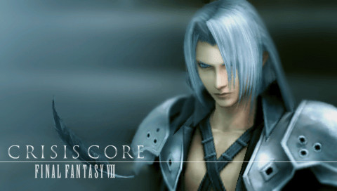 crisis core ffvii sephiroth by numberxiiiroxas22. Black Bedroom Furniture Sets. Home Design Ideas