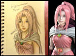 Porom :: Color Sketch :: FFIV The after years
