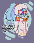 - ( Rumarus ) -