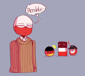 Poland is tired by Jaycee-Armin