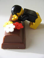 Death of a Lego 1 by Julie-et-sa-camera