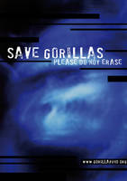 save gorillas by spicone