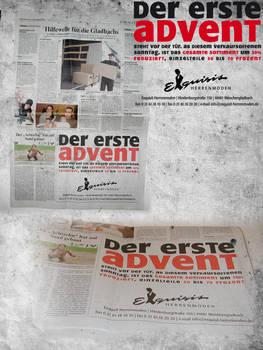 exquisit newspaper ad 2