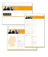 Kentaurus Group Website by spicone