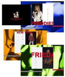 Frieda Freddies AW2008 by spicone