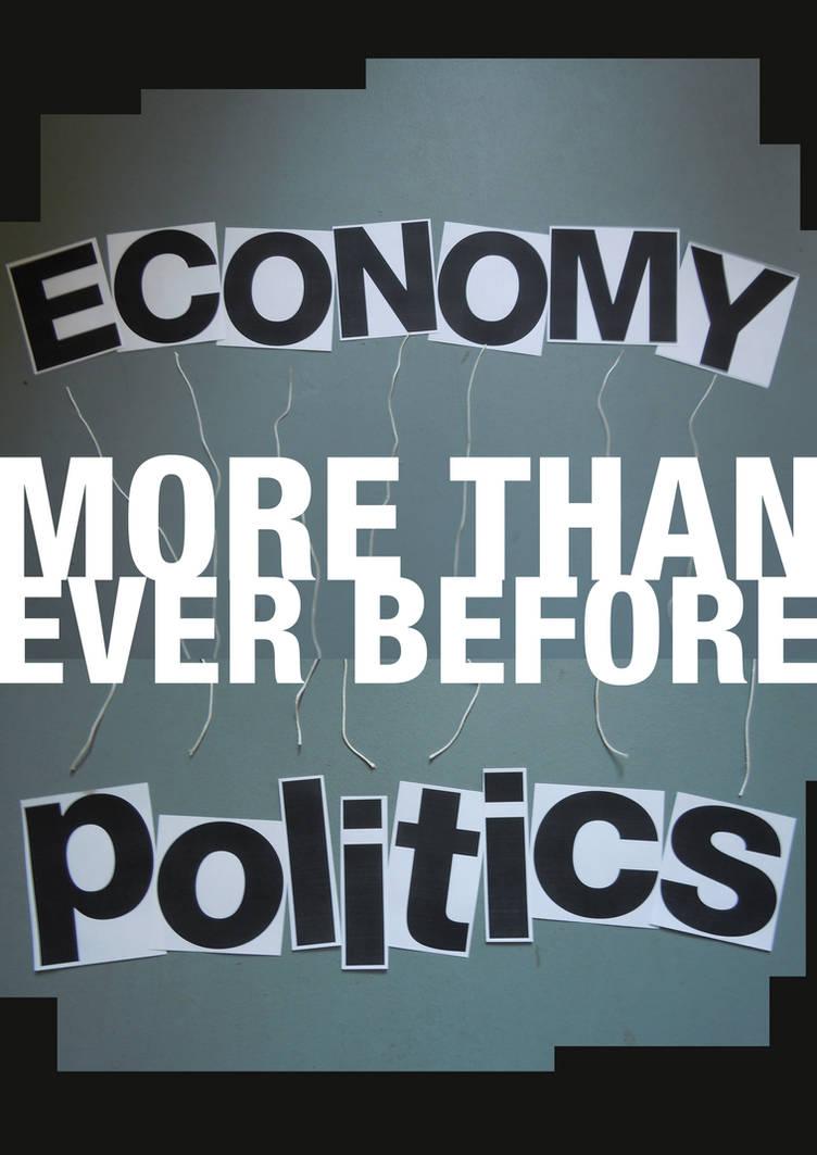 economy politics