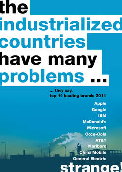industrial countries ...