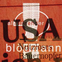 USA bloedmann