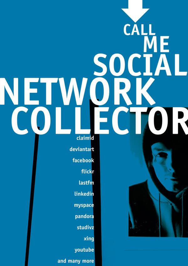 social network collector