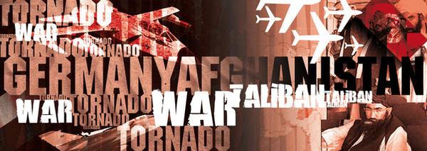 tornados goes afghanistan