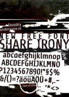 shareirony by spicone