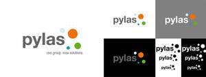 pylas logo