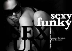 sexy funky by spicone