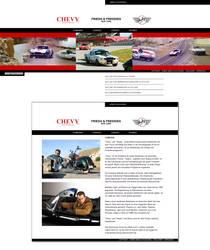 LEBEK VAN ZOGGEL Website by spicone